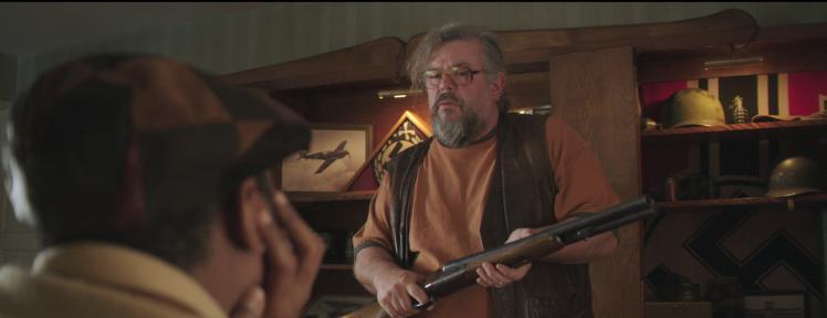 Boone Jr. as Richard