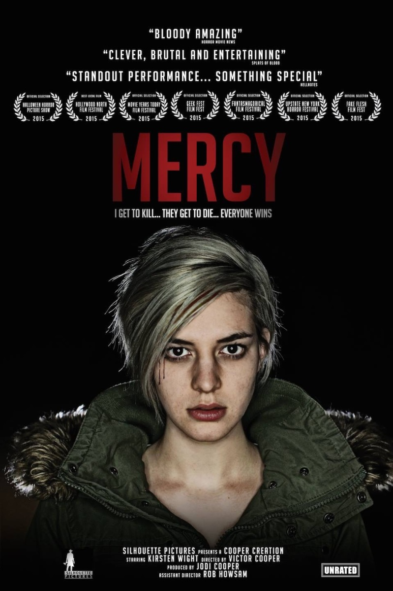 Film Mercy 2014