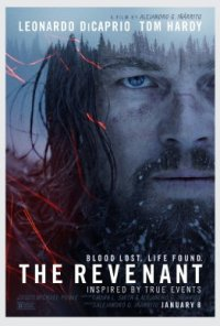 therevenantposter