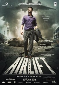 Airliftposter