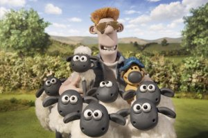 shaun the sheep image 2