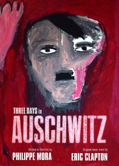 3 Days In Auschwitz